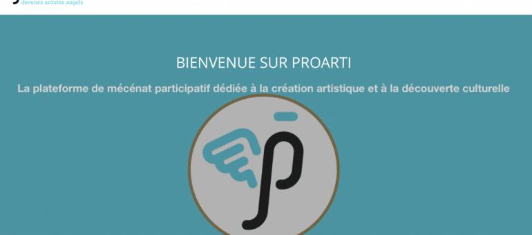 Crowdfunding #3 : l'Ampli culturel ou l'art à plusieurs
