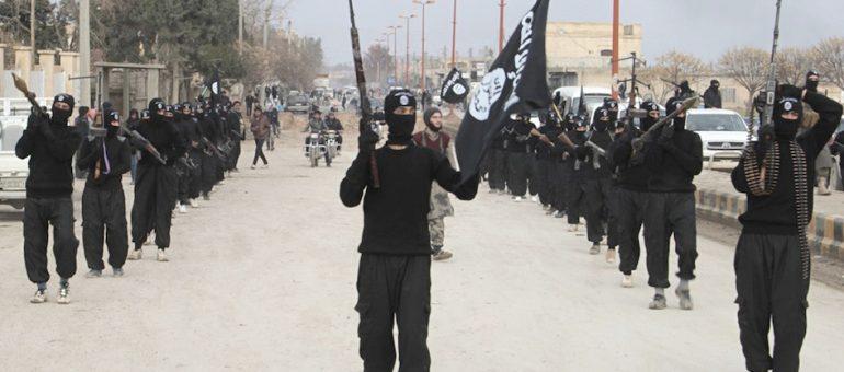 «Daech, l'ubérisation du terrorisme»