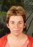 Isabelle Baldi (DR)