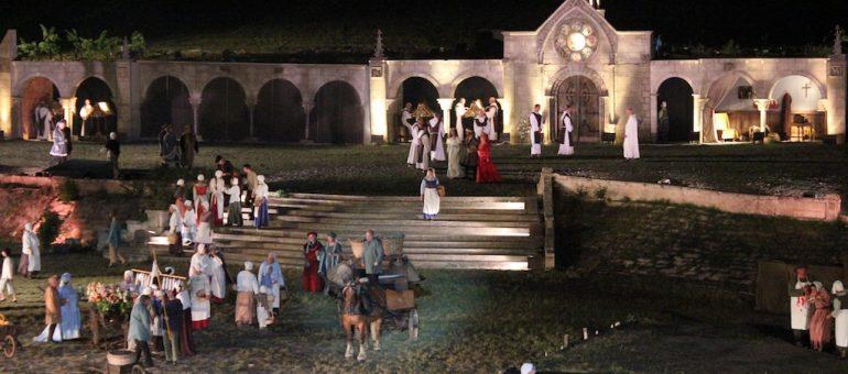 Coulisses de l'été (1) : la Bataille de Castillon fend l'armure