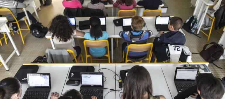 «L'école numérique creuse les inégalités»