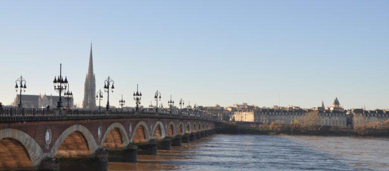 Ce que cache l'appel aux dons pour sauver le pont de pierre de Bordeaux