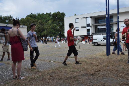 Difficile de rameuter à une AG, l'étudiant affamé à Bordeaux 3 (XR/Rue89 Bordeaux)