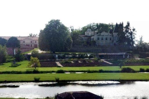 Château Lafite-Rothschild (Wikimedia)