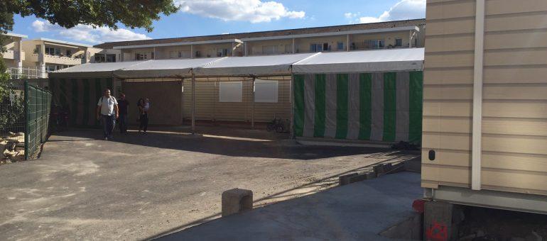 Deux plans d'urgence pour les écoles et les piscines de Bordeaux Métropole