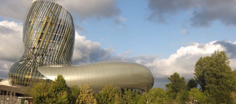 Bordeaux rachète (cher) le droit à l'image de la Cité du Vin