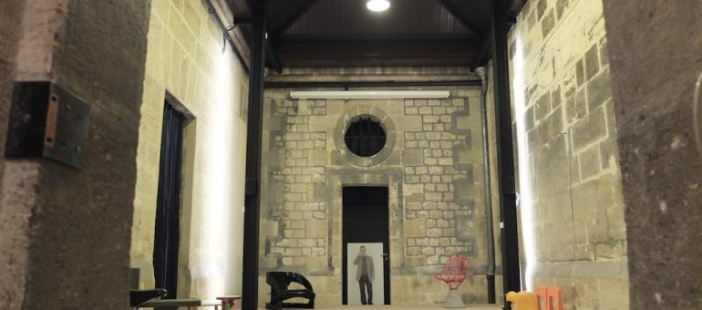 Au musée des arts déco, le design passe par la case prison