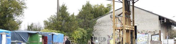 Le squat du 53 quai Deschamps (SB/Rue89 Bordeaux)