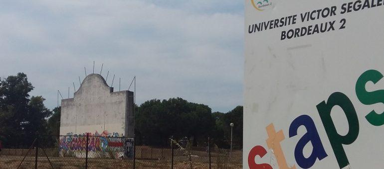 Les universités de Bordeaux et Pau sommées d'inscrire deux recalés du tirage au sort