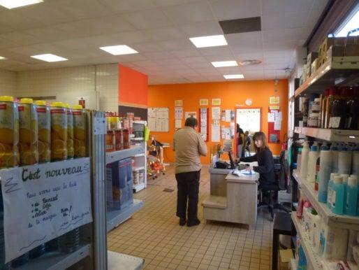 L'Epicerie, à deux pas du marché des Capus (OD/Rue89 Bordeaux)