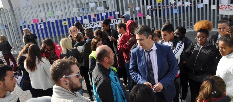 Le tabassage d'un élève indigne le lycée Tregey de Bordeaux