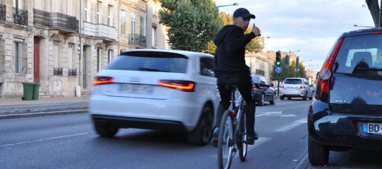 (1) Un plan pour donner priorité au vélo à Bordeaux