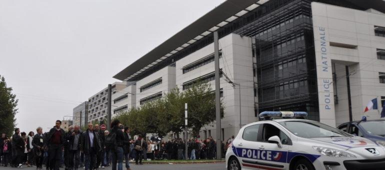 257 étrangers enfermés au centre de rétention de Bordeaux en 2016