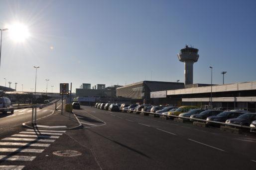 L'aéroport de Bordeaux-Mérignac sous une bonne étoile (XR/Rue89 Bordeaux)