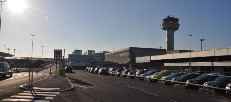 L'aéroport de Bordeaux veut contrer le choc LGV