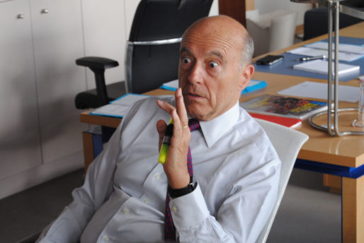 Le maire de Bordeaux accusé de masquer un déficit (WS/Rue89 Bordeaux)