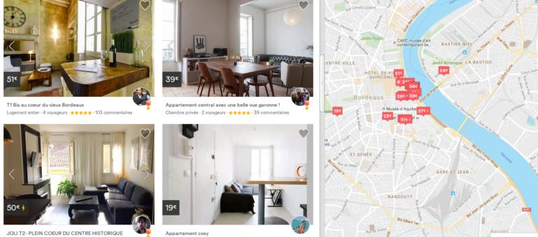 Lancé à Bordeaux, l'observatoire Airbnb veut créer un débat national