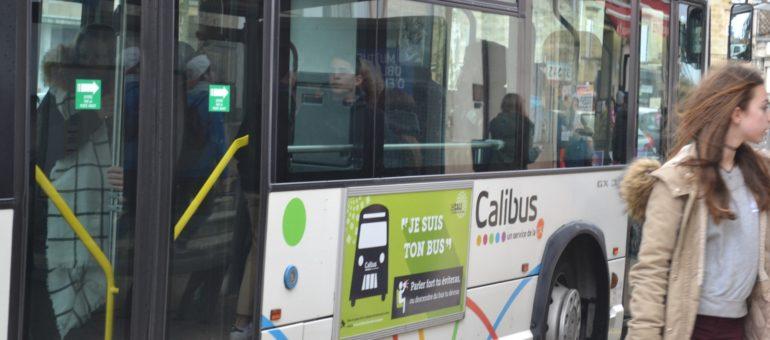 Les transports gratuits bientôt étendus à tout le Libournais