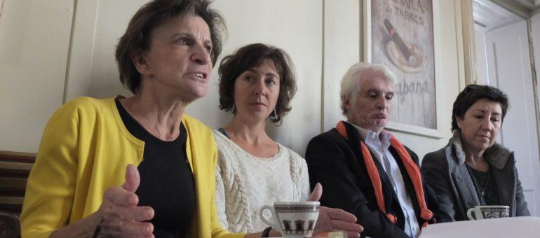 Michèle Delaunay lance «l'appel des 100 000» contre le tabac