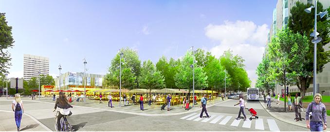 De grands travaux au Grand Parc jusqu'en 2021
