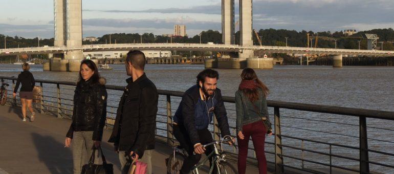 Comment Bordeaux veut devenir «capitale du vélo»