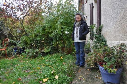 Bernadette, éleveuse et viticultrice dans l'Entre-Deux-Mers (XR/Rue89 Bordeaux)