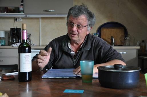 Paul Barre (Xavier Ridon/Rue89 Bordeaux)