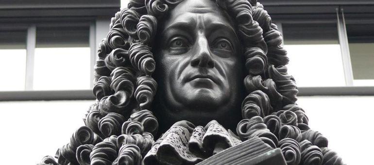 Bordeaux célèbre la pensée de Leibniz pour le tricentenaire de sa mort