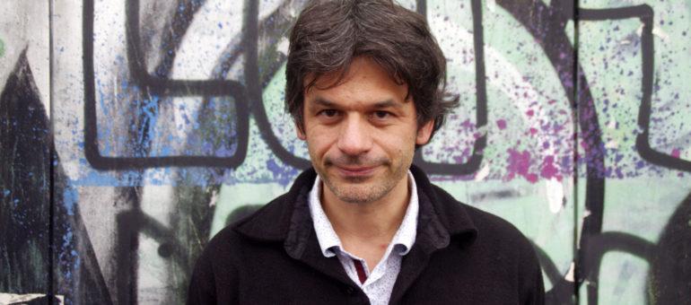 Pascal Pistone, un chef de cœur pour les sans-abri