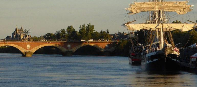 Le refit des yachts à Bordeaux, c'est (presque) pour demain
