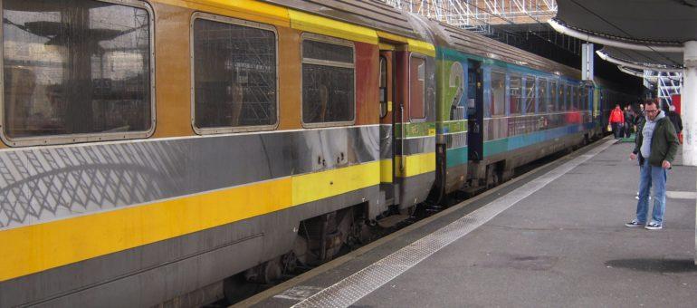 La Nouvelle Aquitaine va piloter trois lignes Intercités