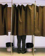 Au bureau de vote du Bas Cenon (AC/Rue89 Bordeaux)