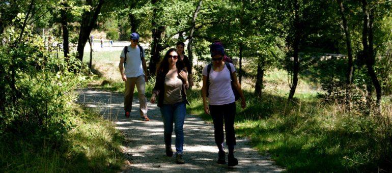 5 raisons de découvrir la nature sur la rive droite