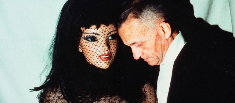 La deuxième mort de Pierre Molinier, sulfureux artiste bordelais