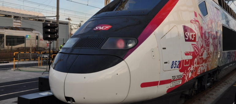 Le billet de TGV Paris-Bordeaux va augmenter de 10 euros