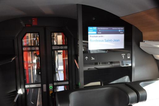 Système d'information voyageur pour savoir si on a le temps d'aller changer le petit avant d'arriver (XR/Rue89 Bordeaux)