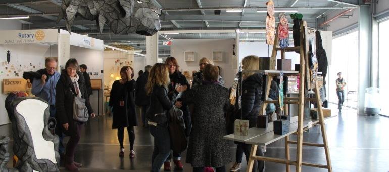 Les métiers d'art : artisans, créateurs ou les deux ?