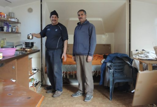 Abdelkader et Saïd (WS/Rue89 Bordeaux)