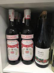 Bières de Noël et Akvavit scandinave (TN/Rue89 Bordeaux)