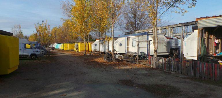 Visages de la précarité (1) : le centre d'accueil d'urgence de la Caserne Niel