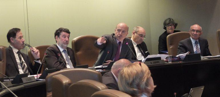 Les maires de la Métropole s'écharpent sur l'aire pour gens du voyage