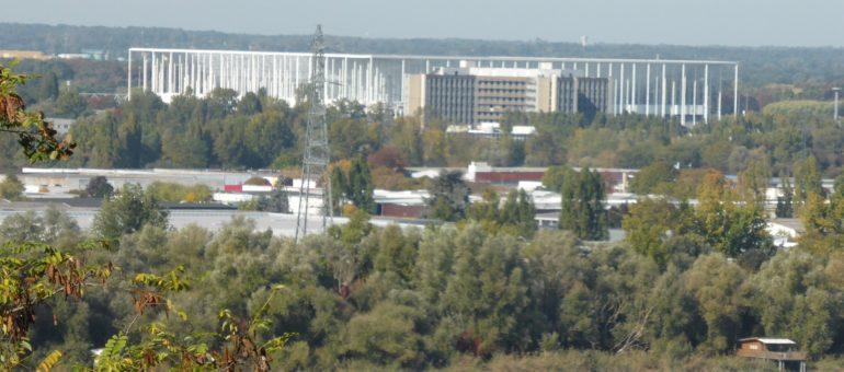 Bordeaux Métropole hérite du Matmut et aura son grand stade nautique