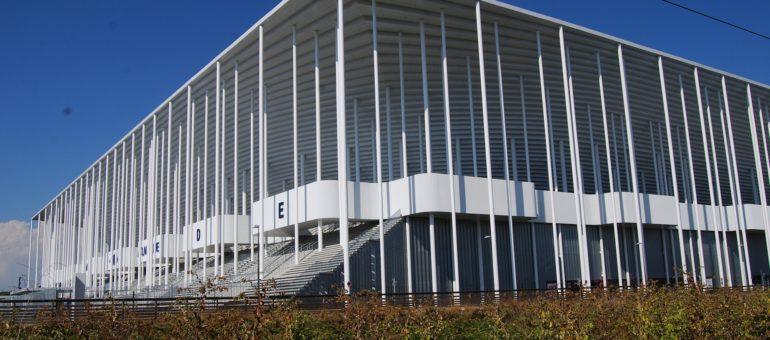 Dans le rouge, l'exploitant du stade Matmut attaque la Ville de Bordeaux