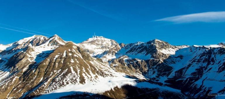 Quand les stations des Pyrénées anticipent le changement climatique
