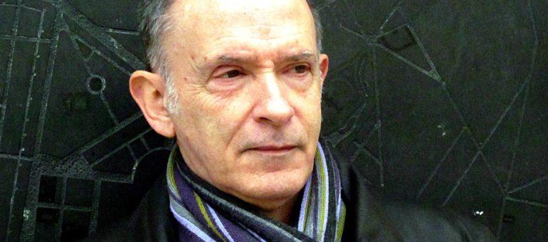 Hervé Le Corre, les mots noirs