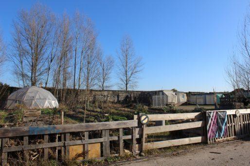 La ferme Niel qui pourrait être remplacée par des logements dans le cadre de la ZAC Bastide Niel (AC/Rue89 Bordeaux)