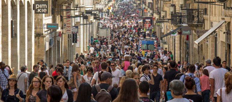 Projets pour Bordeaux 2/4 – Economie, social : vers une ville attractive… pour ses habitants