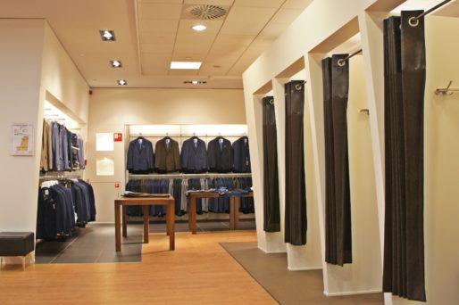 Intérieur de magasin (cc Gregor)