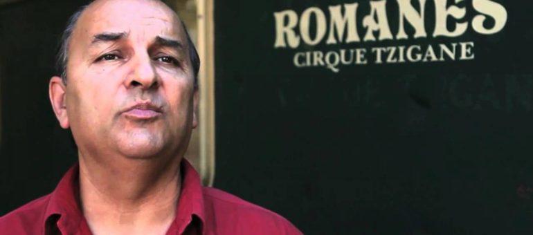 Vandalisme du cirque Romanès : «Nous avons l'habitude»