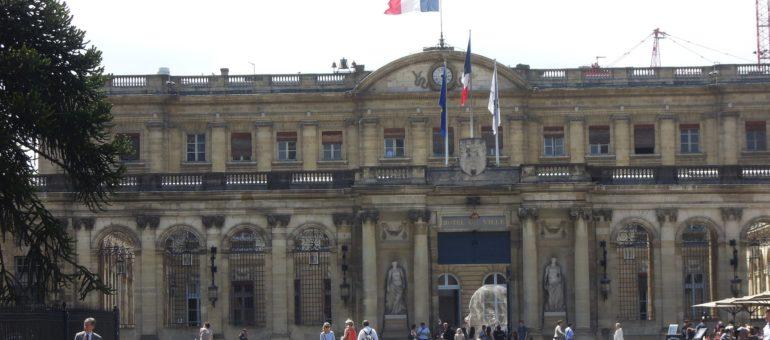 Encore des inégalités femmes-hommes à la mairie de Bordeaux